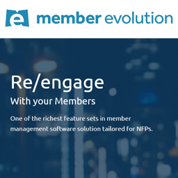 Member Management Software